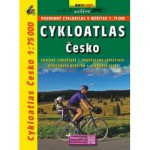 Cykloturistické atlasy