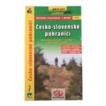 Cykloturistické mapy ČR - POHRANIČÍ